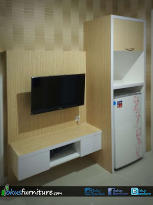 Furniture apartemen Basura