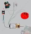 Como Hacer un Robot Traga Monedas Casero - Hucha Come Monedas