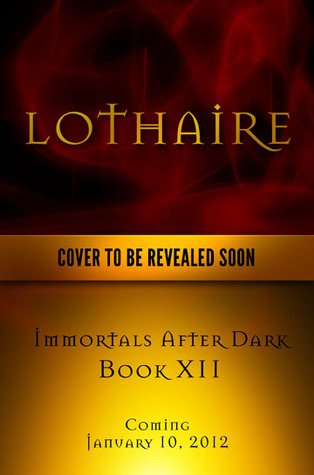 Immortals after dark book 2