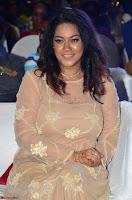 Mumaith Khan in Beig Skin Colored Anarkali Dress at Kalamandir Foundation 7th anniversary Celebrations ~  Actress Galleries 044.JPG