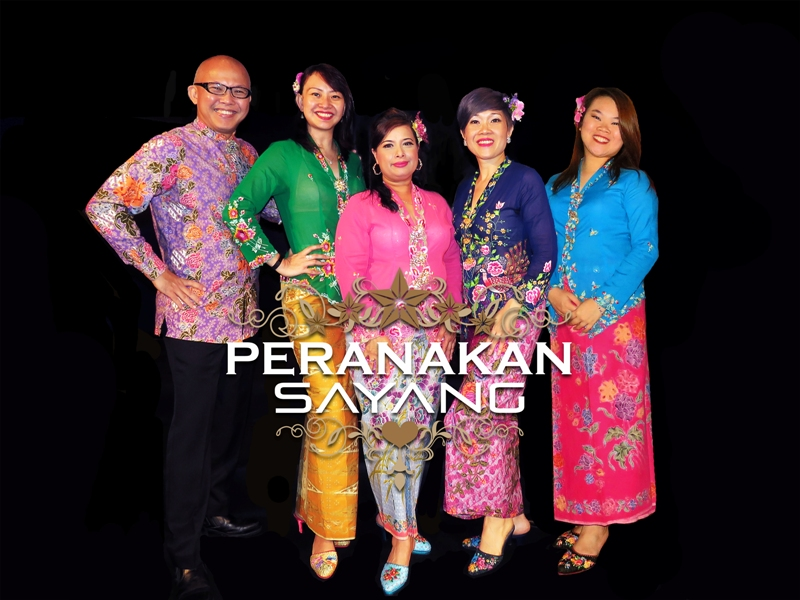 so singapore sounds of lion city peranakan sayang