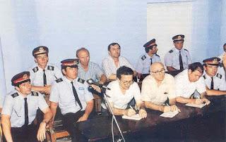 21 χρόνια από τη νύχτα θρίλερ, που οδήγησε 300 Βορειοηπειρώτες στα κρατητήρια