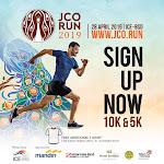 Jco Run • 2019