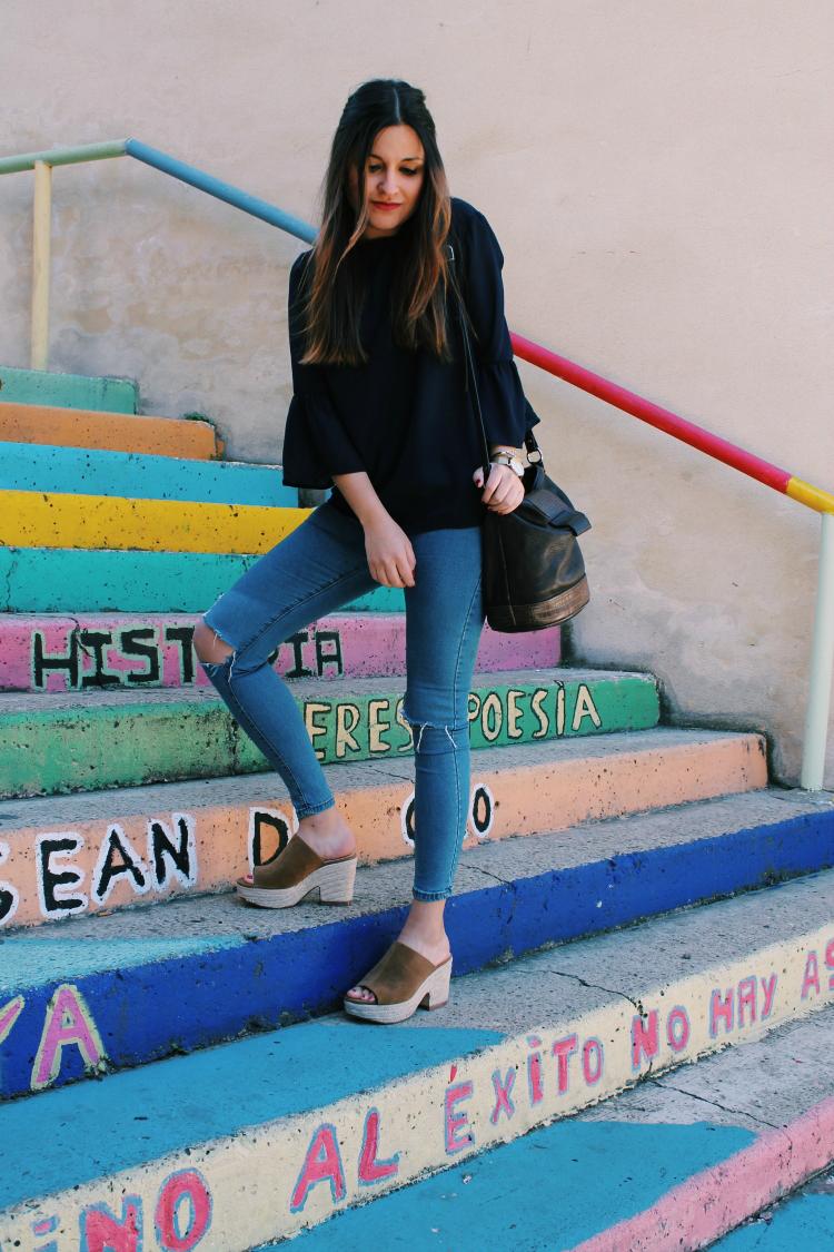 blusa campana clp blog moda leon