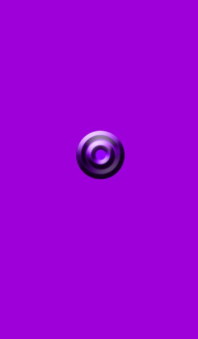 Purple Button Simple