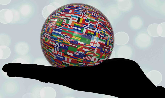 Asas dan Sarana Hubungan Internasional
