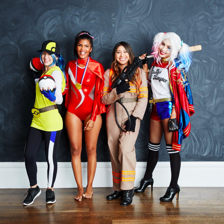Top & Best ** } Halloween costumes for kids Men & Women 2017 ...