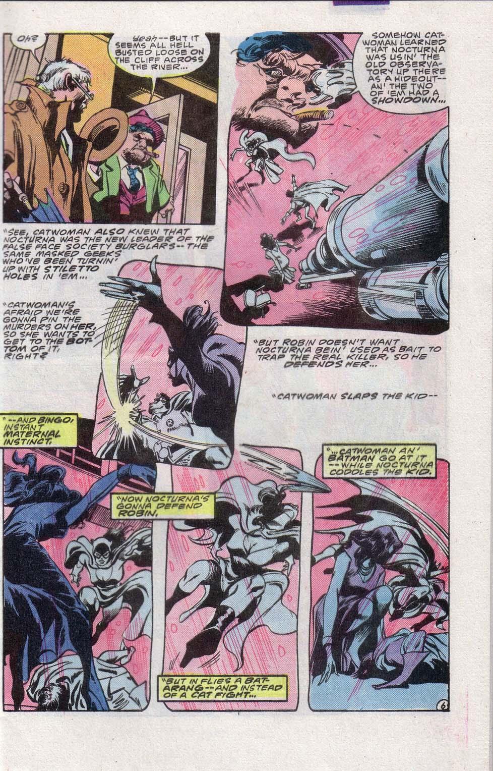 Detective Comics (1937) 557 Page 7