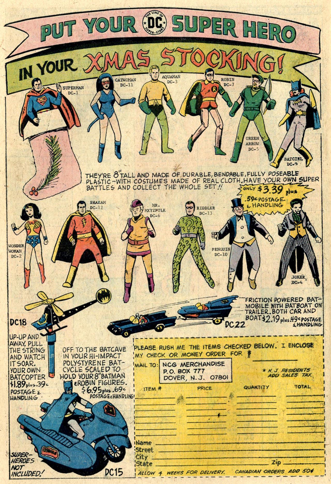 Detective Comics (1937) 456 Page 29
