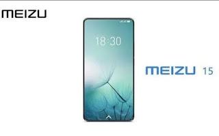Meizu Resmi Luncurkan Meizu 15,15+ Dan 15 Lite 22 April