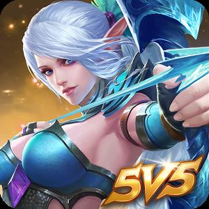 Mobile Legends: Bang bang v1.1.54.1341 Apk Mod