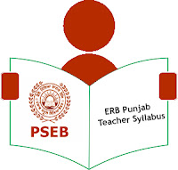 ERB Punjab Teacher Syllabus