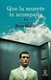 Que la muerte te acompañe, Risto Mejide