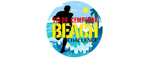 Teluk Cempedak Beach Challenge 2018 - 16 September 2018