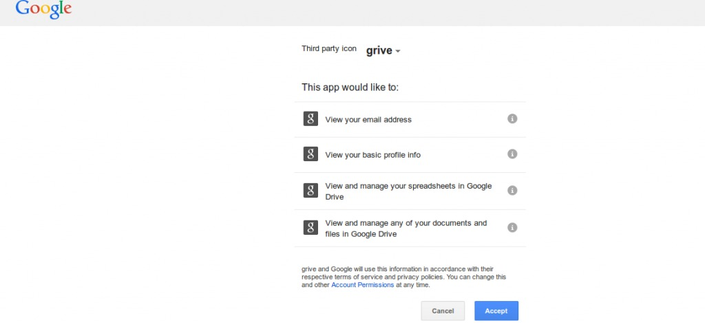 How to Mount Google drive in Ubuntu 14 04 LTS - Hack The Sec