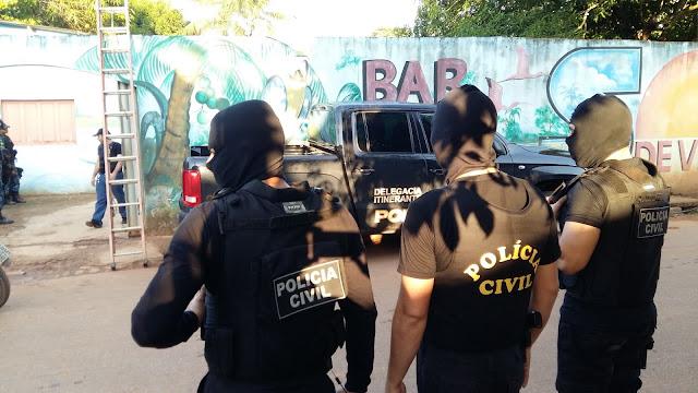 Governo divulga cronograma do concurso em andamento da Polícia Civil do Acre