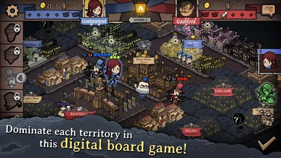Antihero Apk+Data Free on Android Game Download