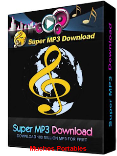 Super Mp3 Download ortable
