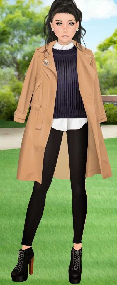 Tumblr Inspired Outfits On Stardoll