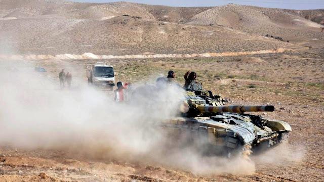 """Ηχηρό """"χαστούκι"""" σε Άγκυρα: Συμφωνία ΗΠΑ – Κούρδων"""