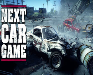 Download Next Car Game PC Full Version