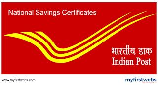 NSC-National Savings Certificates