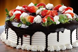Anda Layak Memiliki Kumpulan Resep Cake Ini