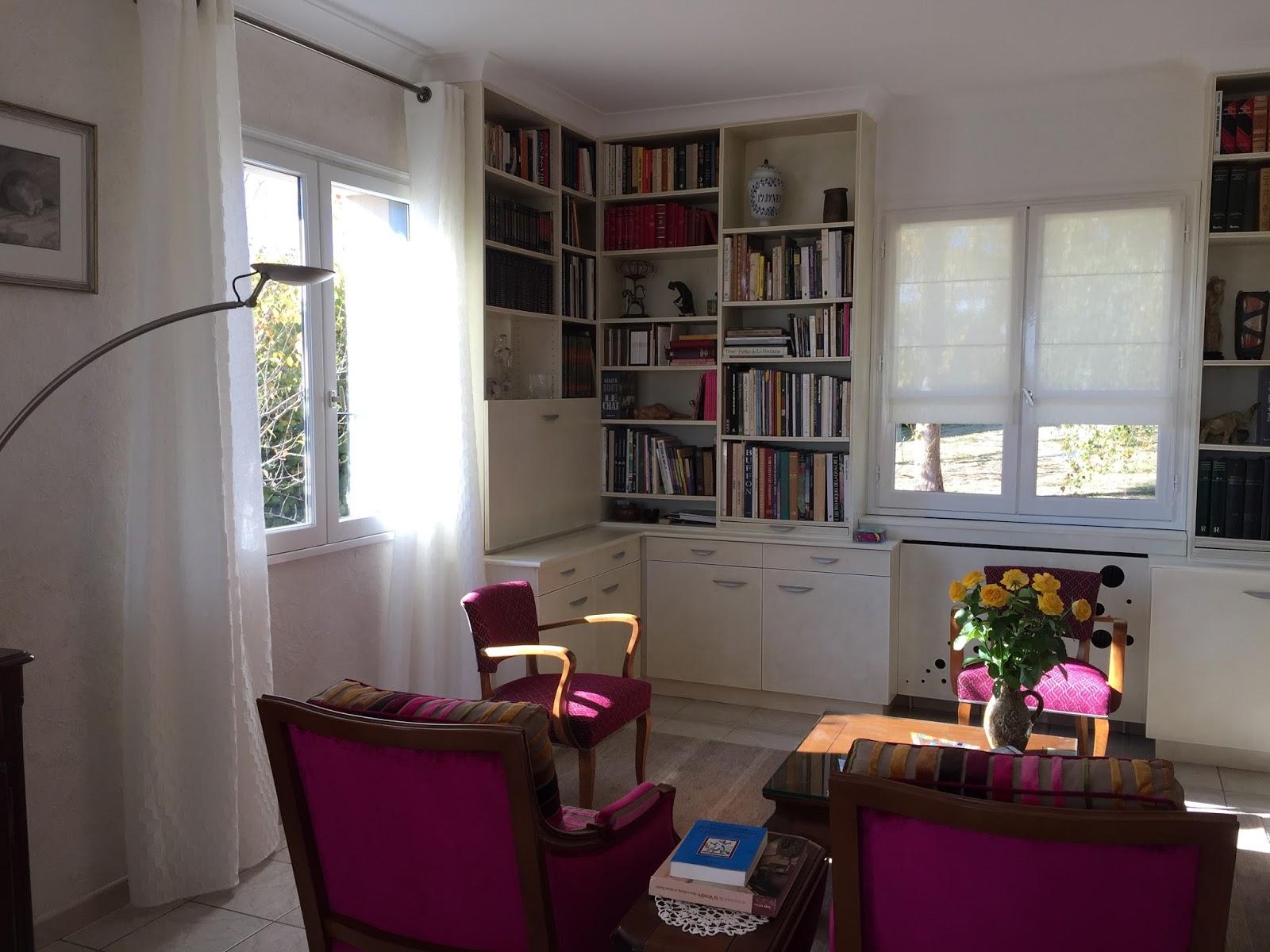 atelier et comptoir du tapissier rideaux et stores bateaux. Black Bedroom Furniture Sets. Home Design Ideas