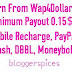 How to make money with wap4dollar