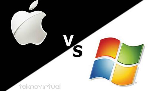 Memahami Perbedaan Antara Windows dan Mac OS