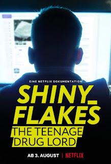 Shiny Flakes: Trùm Ma Túy Tuổi