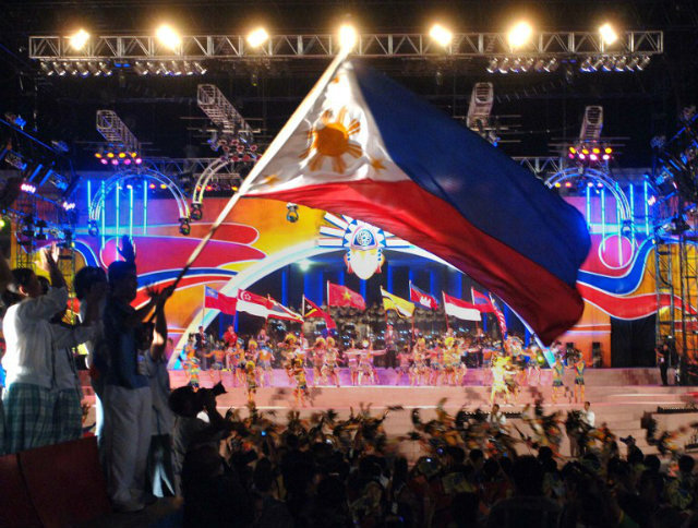 Philippines Will Host Southeast Asian Games In 2019