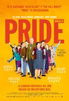 Pride Orgullo DVD Ben Schnetzer Monica Dolan