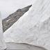 Το ανεξήγητο φαινόμενο με το χιόνι στην Κρήτη (βίντεο)
