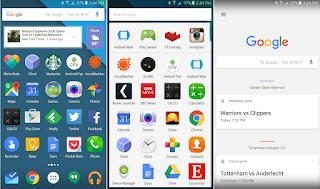 Google Akan Menghentikan Aplikasi Launcher Google Now