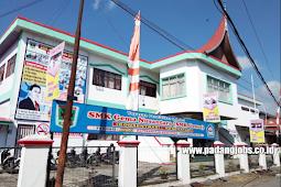 Lowongan Kerja Padang: SMK Kesehatan Gema Nusantara November 2018