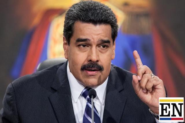 parlamento venezuela abandono cargo nicolas maduro