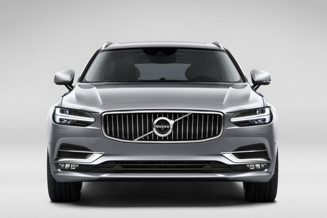 Volvo sẽ ra mắt V90, V40 & S90 tại Geneva Auto Show 2016