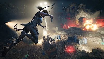 Shadow Of The Tomb Raider release date, news,trailer, game play ,story and game specification