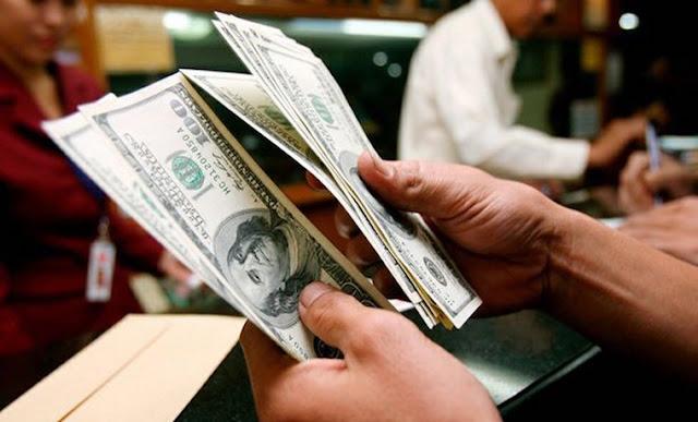 BCV autorizó un mercado paralelo de divisas privado llamado Interbanex