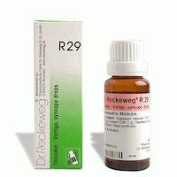 r29 homeopathic medicine