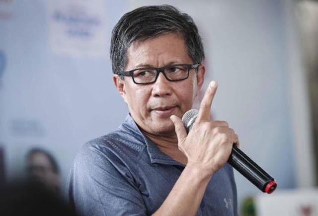 Serangan-serangan Rocky Gerung yang Bikin TKN Jokowi Gerah