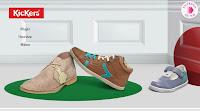 oferta zapatos Kickers