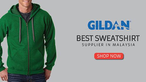 Kilang Pembekal Baju Gildan