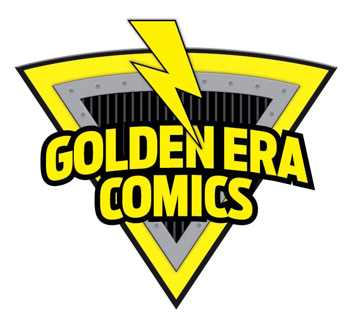 The Golden Age of Comics is back!