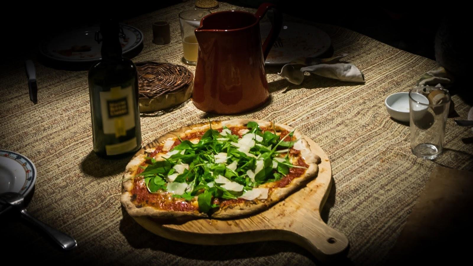 Recettes italiennes serialhikers for Apprendre la cuisine italienne