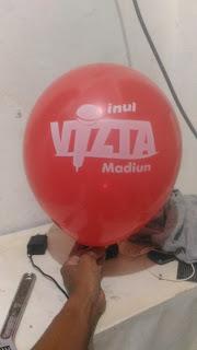 pusat aneka balon sablon wahanaballoon 081219050408