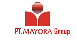 Lowongan Kerja 2019 PT Mayora Group MM2100
