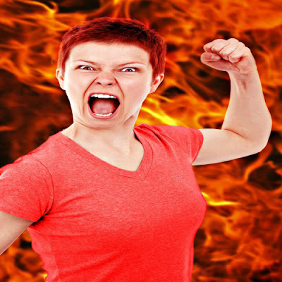 Know about 5 stages of grief anger