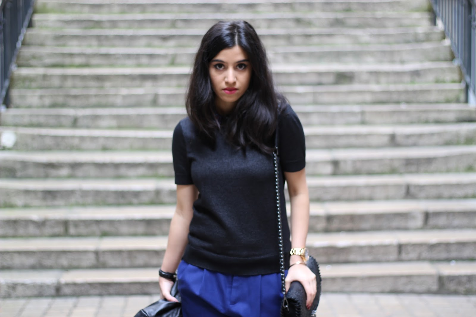 blog mode lyon, blogueuse à lyon, blogueuse mode, col claudine